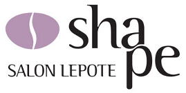 Shape – Salon lepote Logo
